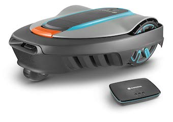 Best Robotic Lawnmower