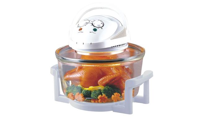 Sentik 12 Liter Premium Oven
