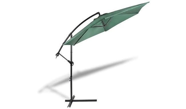 909 Outdoor 3M Cantilever Parasol