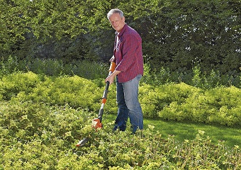 10 Best Cordless Hedge Trimmers in 2019