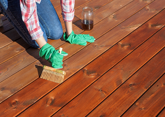 10 Best Decking Paints in 2019