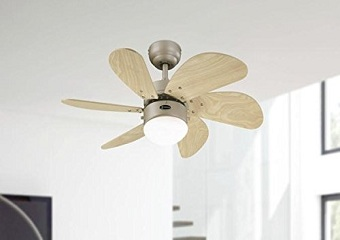 10 Best Ceiling Fans in 2019