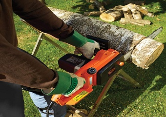 10 Best Chainsaws in 2019