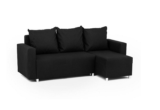 Abakus Direct Oslo Corner Sofa Bed