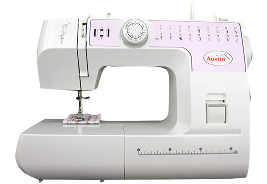 Austin Sewing Machine Led Lighting Premium