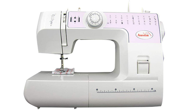Austin Sewing Machine Led Lighting