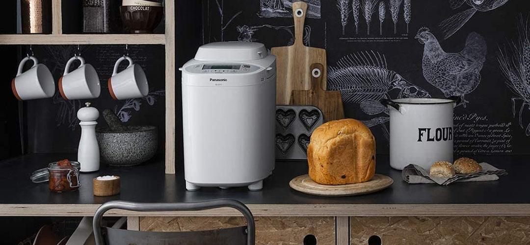 Best Bread Maker Banner Image
