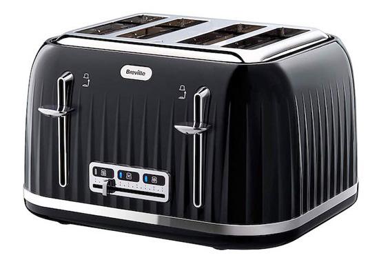 Breville Impressions 4-Slice Toaster Best