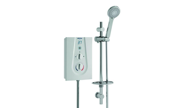 Briston Electric Shower