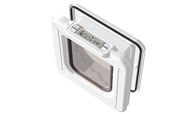 Cat Mate Elite ID Disc Cat Flap