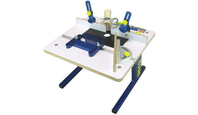 Charnwood W012 Bench Top Router Table