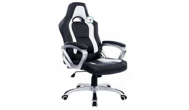 Cherry Tree Furniture Designed Gaming Chair