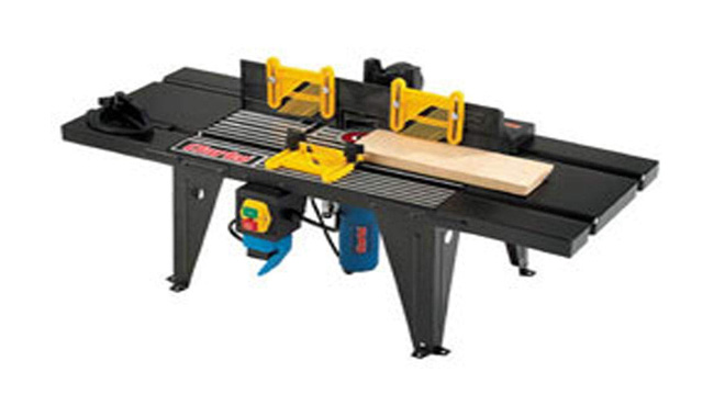 Clarke CRT1 Router Table by Clarke