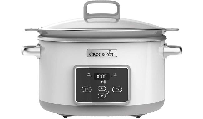 Crock-Pot Duraceramic Slow Cooker