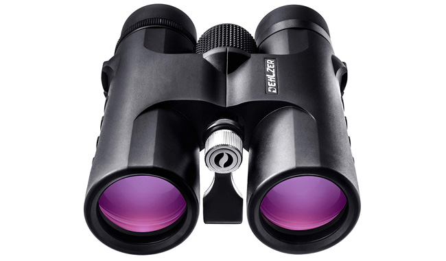 DEHLZER Binocular with Tripod Mount