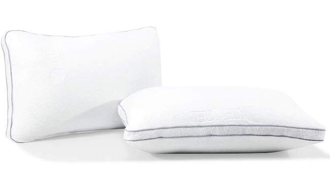 DOSLEEPS Memory Foam Pillow