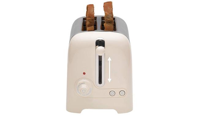 Dualit 2-Slot Lite Toaster