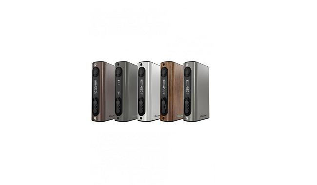 Eleaf iStick iPower 80W Vape Box Mod