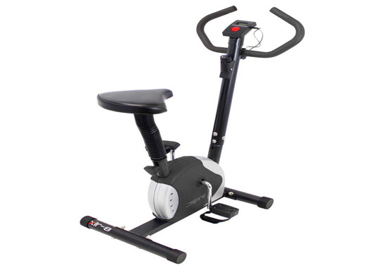 Esprit Fitness XLR-8 Exercise Bike Value