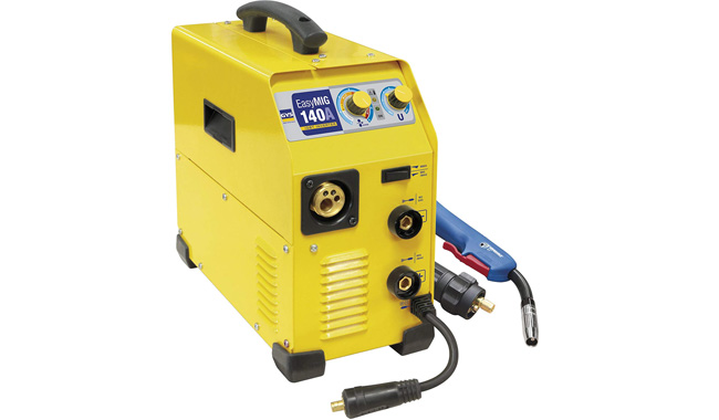 GYS EASYMIG Multi-Purpose Inverter Welder, 230 V