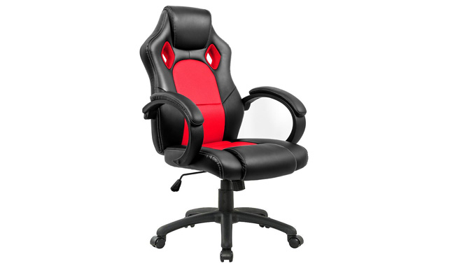 Gaming Chair, IntimaTe WM Heart