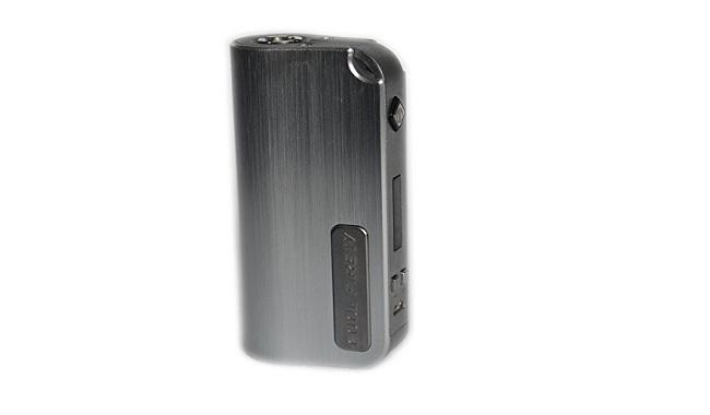 INNOKIN Silver Cool Fire IV Box Mod Vaporizer