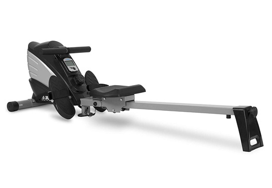 JLL R200 Home Rowing Machine Value