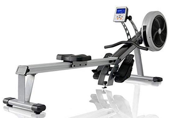 JTX Freedom Air Rowing Machine Best