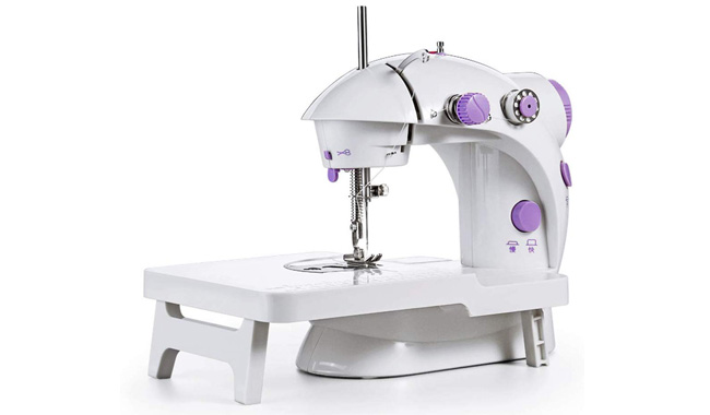 JXJH Mini Sewing Machine