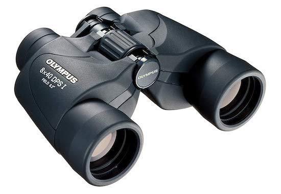 Olympus DPSI Binocular Best