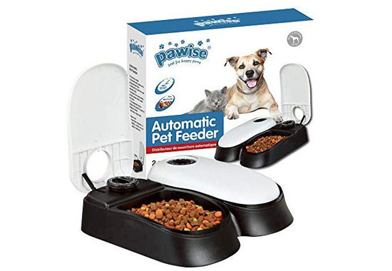 Pawise Automatic Feeder Value