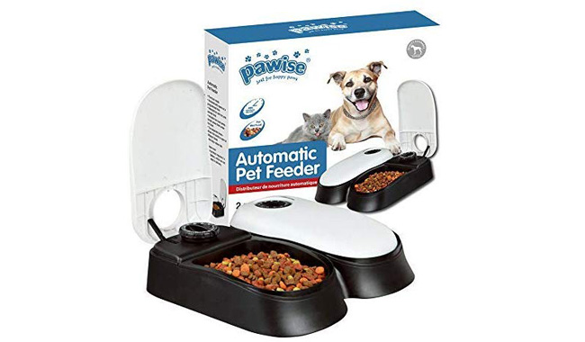 Pawise Automatic Feeder