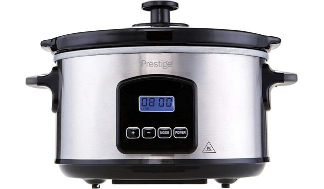 Prestige Digital Slow Cooker