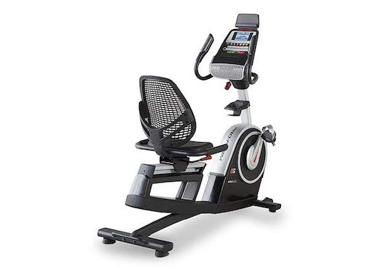 Proform 440 ES Exercise Bike Premium