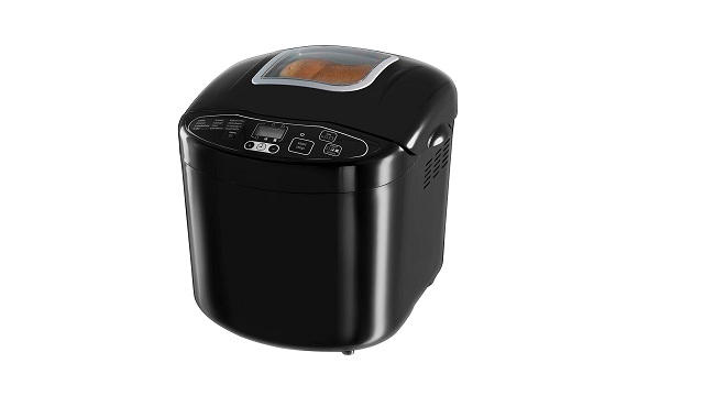 Russell Hobbs Compact Fast Breadmaker, 600 W