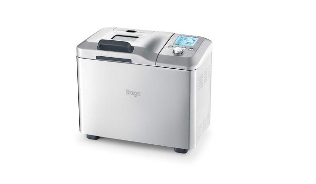 Sage BBM800BSS the Custom Loaf Pro Bread Maker
