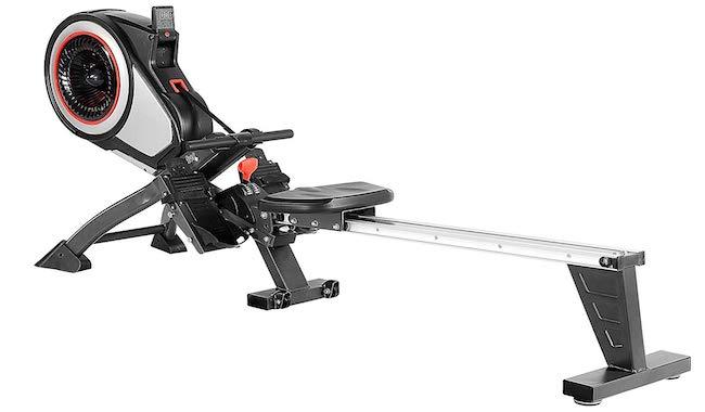 SportPlus Indoor Rowing Machine