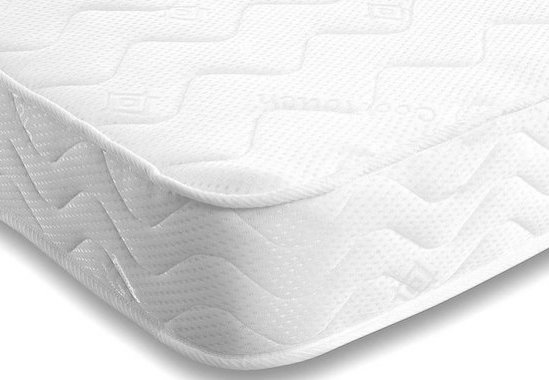 Starlight Beds Single Mattress Value