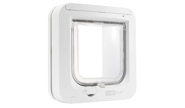 SureFlap Cat Flap with Microchip Identification