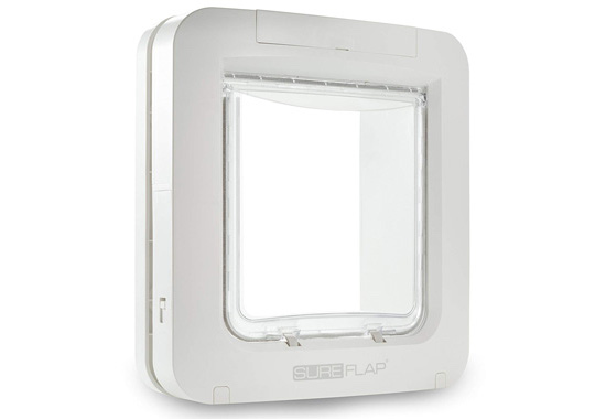 SureFlap Microchip Pet Door Best