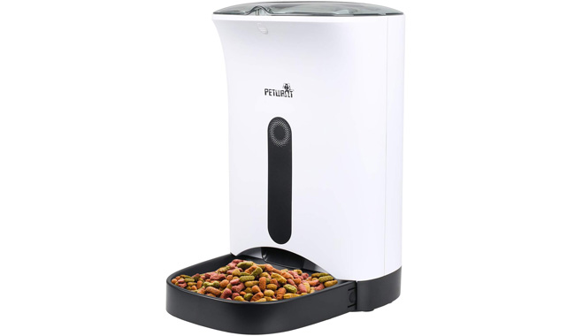 TD Design Automatic Feeder for pets