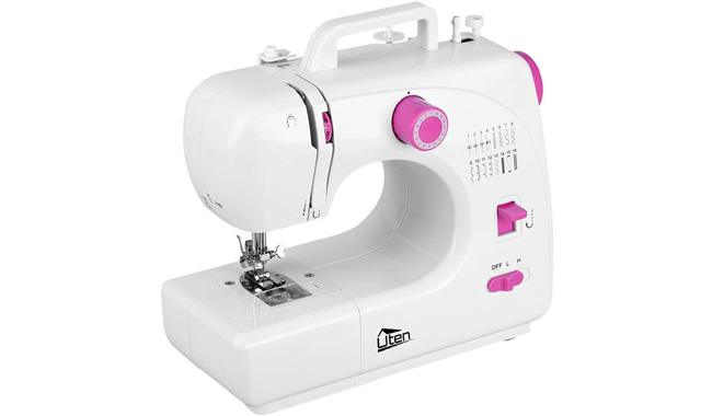 Uten Electric Sewing Machine