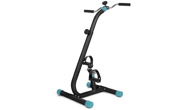 Vitalmaxx Duo Trainer Exercise Bike