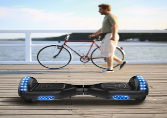 10 Best Hoverboards in 2019