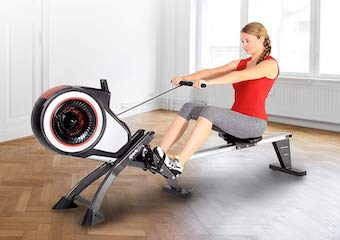 10 Best Rowing Machines in 2019