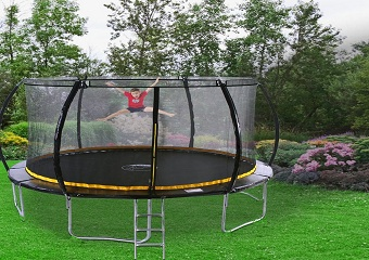 10 Best Trampolines in 2019