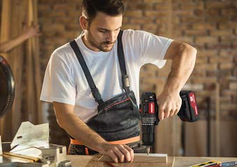 10 Best Cordless Drills in 2020