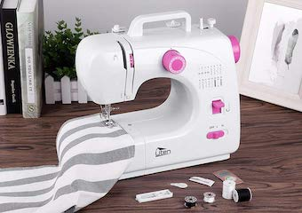 10 Best Sewing Machines in 2019