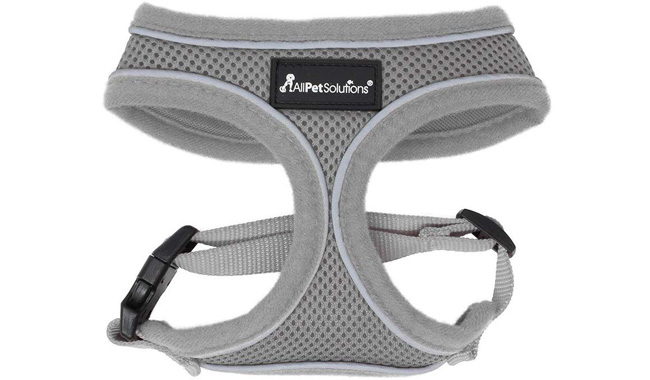 All Pet Solutions Soft Mesh Dog Harness