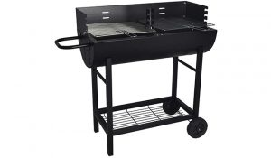 BARGAINS-GALORE Charcoal BBQ Grill